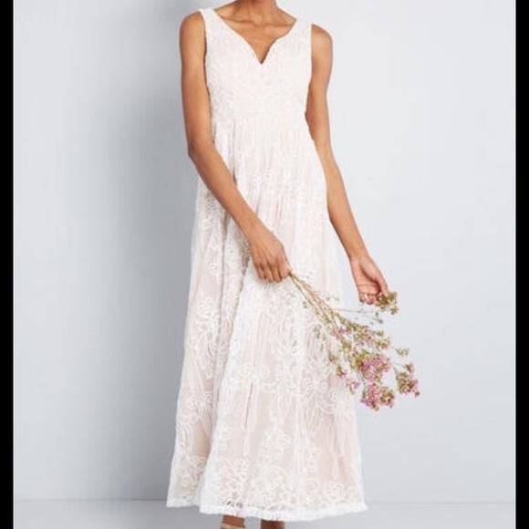 Modcloth Dresses & Skirts - The Ryan Dress